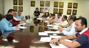 Inician trabajos para la realización del 14° Congreso de las Niñas y Niños Legisladores de Tabasco