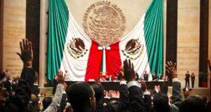 Reforman diputados código Penal Federal y la envían al Senado