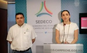 "Reactivaran economía en las comunidades ""Consume Campeche"""