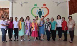 Atención integral del DIF estatal Campeche a favor de grupos vulnerables