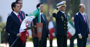 Esta es la hora de la unidad por y para México: Enrique Peña Nieto