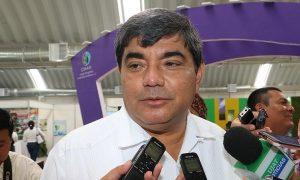 Fernando Rabelo cuenta con tres cedulas profesionales vigentes: UJAT