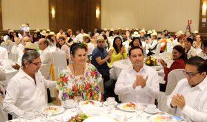 El alcalde de Mérida, Mauricio Vila, encabeza en Guadalajara, Jalisco, el Mérida Trade Show 2017