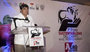 Impulsa UJAT reactivación agropecuaria mediante vinculación internacional