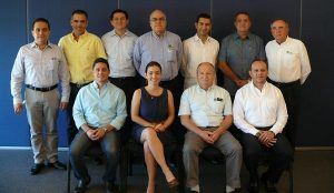 Eligen a Luis Felipe López Alonso, nuevo presidente de INDEXYucatán
