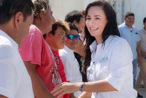 Plan Municipal de Desarrollo, un logro plural y ciudadano de Puerto Morelos: Laura Fernández