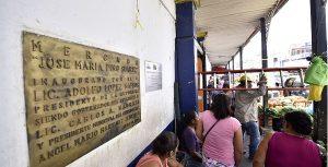 Nuevo mercado de Tabasco será moderno pero conservará sus raíces tradicionales