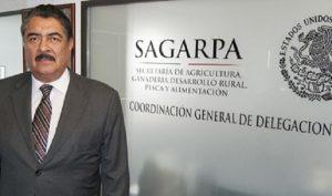 Relevo en la coordinación general de Delegaciones de la SAGARPA