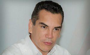 Cinco mil millones de pesos serán para el municipio de Carmen: Alejandro Moreno Cárdenas