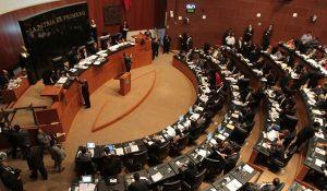Aplica Senado austeridad, congelan plazas y recortan viajes