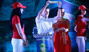 Villahermosa recibe con orgullo a las 33 selecciones que disputan el Campeonato Nacional 2000 y menores