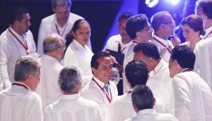 Promueve Carlos Joaquín el turismo de Quintana Roo para disminuir las desigualdades