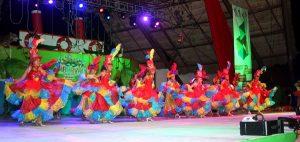 Cumple expectativas de familias benitojuarenses el Carnaval Cancún 2017