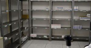 Emite CEDH medidas cautelares a Salud por desabasto de medicinas en Gaviotas