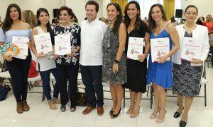 Reconocer a mujeres destacadas enaltece labor de quienes se esfuerzan a diario por Centro