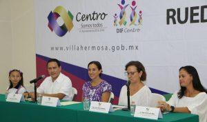 """Proyecto """"Centro tiene talento"""" reconocerá habilidades de los ciudadanos del municipio"""