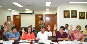 Impulsará Comisión de Recursos Hidráulicos Nueva Ley del uso del Agua