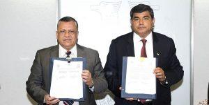 Establece UJAT convenio de colaboración con Universidad de El Salvador
