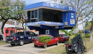 Cumplen casetas policiacas rehabilitadas por Centro con su función, corroboran ciudadanos