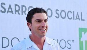 Estamos decididos a hacer de Cancún la capital de oportunidades para todos: Remberto Estrada