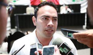 La policía de solidaridad reprobada para combatir el crimen: Carlos Toledo