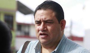 No hay planteamiento oficial de cambios administrativos en Congreso: Guillermo Torres