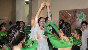 Incentivan a jóvenes en Yucatán a realizar proyectos creativos