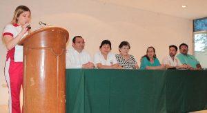 Normalistas en Yucatán concluyen programa «Leer para la vida»