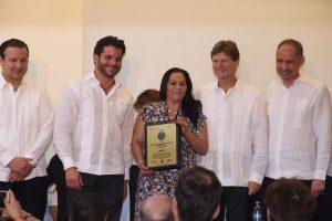 Refrenda México su compromiso con un Turismo sustentable parea el desarrollo