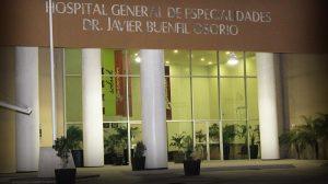 Consolidan tema de trasplantes en Campeche