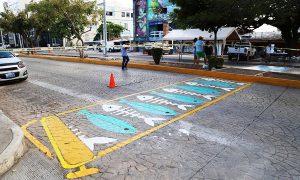 """Celebra Ayuntamiento de Benito Juárez primer aniversario del programa """"Co´Ox Cancún"""""""