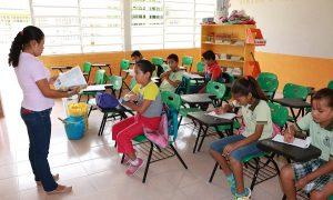 Regresan a clases más de 813 mil alumnos en Tabasco