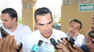 En Campeche sí ha funcionado la Reactivación Económica: Alejandro Moreno Cárdenas