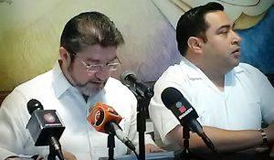 El Ayuntamiento de Campeche ejercerá 179.4 MDP en 2017: Edgar Hernández
