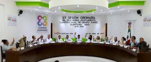 """Aprueba Ayuntamiento de Benito Juárez elección del """"Cabildo Infantil por un Día"""""""