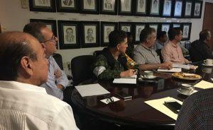 Atienden autoridades federales y estatales emergencia por lluvias en Tabasco