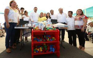 Avance en Yucatán para la educación de calidad