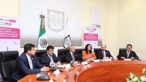 Implementa Gobierno de CDMX operativo «Semana Santa 2017»