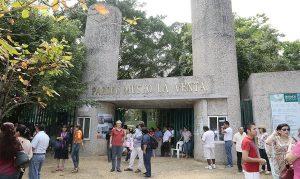 Impartirán charla Aves rapaces, en el Parque Museo de La Venta