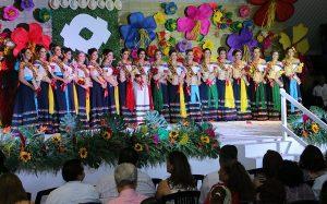 Declara Centro huéspedes distinguidas a embajadoras de la Feria Tabasco 2017