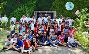 México, cada día mejor preparado para enfrentar retos ambientales: Pacchiano Alemán