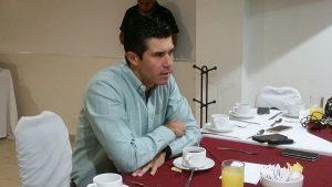 Alianzas del PVEM no solo con el PRI, sino también otros partidos: Federico Madrazo