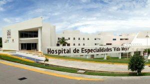 """Nacen trillizos en Hospital de Especialidades """"Vida Mejor"""" del Isste Chiapas"""