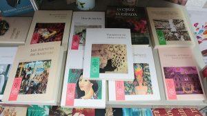 Literatura yucateca, invitada de honor en Feria del Libro de Arteaga 2017