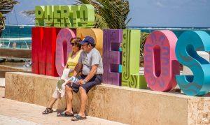 Recibirá Puerto Morelos a miles de turistas en Semana santa 2017