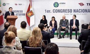 México con instituciones fuertes que garantizan el estado de Derecho: Osorio Chong