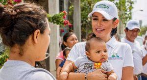 Fomenta gobierno de Puerto Morelos la participación ciudadana