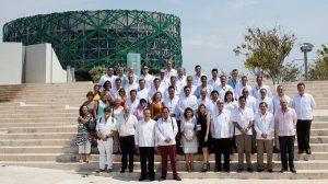 Trabajar por viviendas dignas e incluyentes en Yucatán
