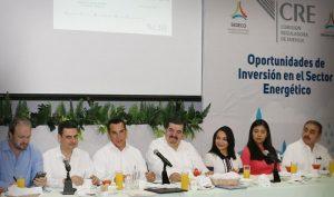 Campeche, polo atractivo para inversión energética: Alejandro Moreno Cárdenas