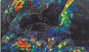 Activa Chiapas protocolos de prevención ante posible ciclón tropical en el Pacífico: PC